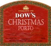 辛明顿家族道斯圣诞波特酒(Symington Family Dow's Christmas Port,Douro,Portugal)