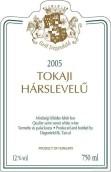 Grof Degenfeld Tokaji Harslevelu, Tokaj Hegyalja, Hungary