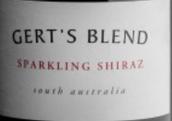 沙普格特西拉调配起泡酒(Seppeltsfield Gert's Blend Shiraz Sparkling, South Australia, Australia)