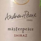 安德鲁皮斯大师系列西拉干红葡萄酒(Andrew Peace Masterpeace Shiraz,South Eastern Australia)