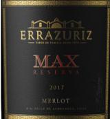 伊拉苏马克西珍藏梅洛干红葡萄酒(Errazuriz Max Reserva Merlot,Aconcagua Valley,Chile)