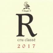 摩尔河酒庄精选系列桃红葡萄酒(Domaine de Rimauresq R Rose,Cotes de Provence,France)