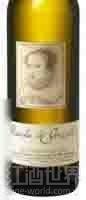 拉格泽特酒庄格泽特夫人霞多丽白葡萄酒(Chateau Lagrezette Domaine Dame de Grezette Chardonnay,...)