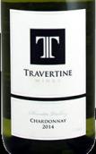 石灰华梅洛干红葡萄酒(Travertine Merlot,Pokolbin,Australia)