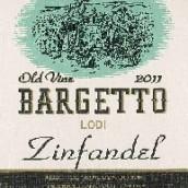 巴格托仙粉黛干红葡萄酒(Bargetto Winery Zinfandel,Lodi,USA)