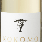 科科莫晚摘麝香白葡萄酒(Kokomo Winery Late Harvest Muscat Blanc,Dry Creek Valley,USA)