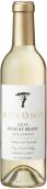 科科莫晚摘麝香白葡萄酒(Kokomo Winery Late Harvest Muscat Blanc,Dry Creek Valley,USA)