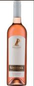 背脊犬酒庄西拉桃红葡萄酒(Ridgeback Shiraz Rose,Paarl,South Africa)