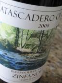 阿塔斯卡德罗溪霍恩农场仙粉黛干红葡萄酒(Atascadero Creek Haun Ranch Zinfandel,Russian River Valley,...)