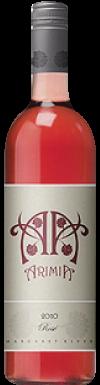 艾瑞米亚酒庄歌海娜桃红葡萄酒(Arimia Rose,Margaret River,Australia)
