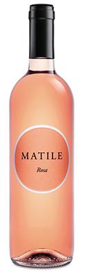 卡岱图马蒂尔桃红葡萄酒(Cardeto Matile Rose,Umbria,Italy)