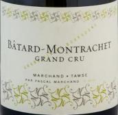 图诗(巴塔-蒙哈榭特级园)白葡萄酒(Marchand Tawse Batard-Montrachet Grand Cru,Puligny-...)