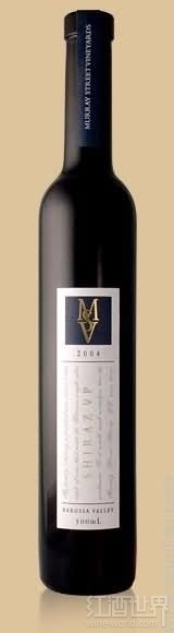 慕瑞斯VP西拉加强酒(Murray Street Vineyards Shiraz VP,Barossa Valley,Australia)