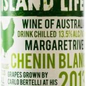 """布鲁克岛酒庄鸡群白诗南干白葡萄酒(Island Brook Estate Island Life Chenin Blanc""""Chooks"""",...)"""
