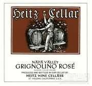 赫兹酒窖格丽尼奥里诺桃红葡萄酒(Heitz Cellar Grignolino Rose,Napa Valley,USA)