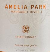 艾米莉亚霞多丽干白葡萄酒(Amelia Park Chardonnay, Margaret River, Australia)