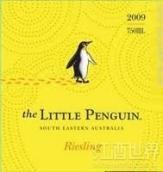小企鹅雷司令干白葡萄酒(The Little Penguin Riesling,South Eastern Australia)