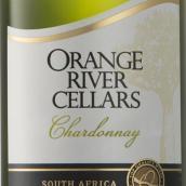奥兰治河酒庄霞多丽白葡萄酒(Orange River Cellars Chardonnay,Orange River,South Africa)