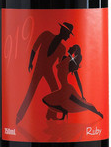 919NV红宝石加强酒(919 NV Ruby,Riverland,Austrilia)