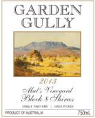 格兰平花园谷园马尔之区8号西拉干红葡萄酒(Grampians Estate Garden Gully Mal's Block 8 Shiraz,Western ...)