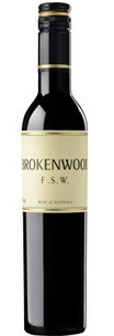 恋木传奇加强酒(Brokenwood Fortified Sweet Wine,Hunter Valley,Australia)