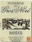 Domaine du Gros' Nore Bandol,Provence,France