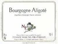 Domaine Henri Naudin-Ferrand Bourgogne Aligote,Burgundy,...