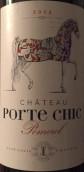 宝马骑士庄园干红葡萄酒(Chateau Porte Chic, Pomerol, France)