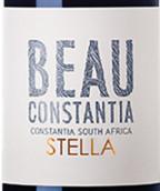 博尔·康斯坦提亚酒庄史黛拉干红葡萄酒(Beau Constantia Stella,Constantia,South Africa)