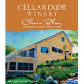 窖门白诗南干白葡萄酒(Cellardoor Chenin Blanc,Maine,USA)
