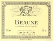 路易亚都(伯恩村)白葡萄酒(Louis Jadot Blanc,Beaune,France)