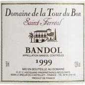 Domaine de la Tour du Bon Bandol,Provence,France