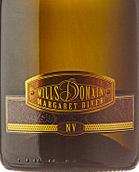 威尔士酒庄特酿香槟风格葡萄酒(Wills Domain Cuvee Champagne,Margaret River,Australia)