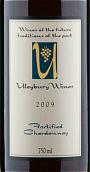 优莱百利白色波特酒(Uleybury Fortified Chardonnay,South Australia,Australia)