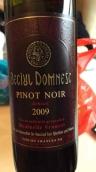 弗朗恰黑皮诺干红葡萄酒(Vrancea Becivl Domnesc Pinot Noir,Romania)
