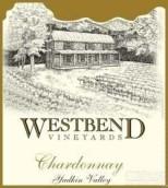 Westbend Vineyards Chardonnay,Yadkin Valley,USA