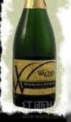 瓦格纳雷司令起泡酒(Wagner Vineyards Sparkling Riesling, Finger Lakes, USA)