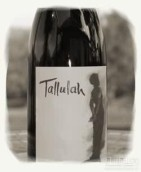 Tallulah Wines Bald Mountain Ranch Mount Veeder Syrah,Napa ...