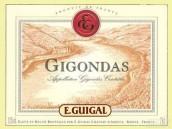 吉佳乐世家酒庄干红葡萄酒(吉恭达斯)(E. Guigal, Gigondas, France)