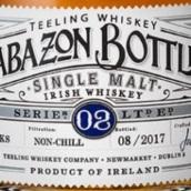 帝霖布拉巴宗装瓶系列2号单一麦芽爱尔兰威士忌(Teeling Whiskey Brabazon Bottling Series 02 Single Malt ...)
