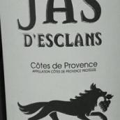 Domaine du Jas d'Esclans Cotes de Provence Cru Classe Blanc,...