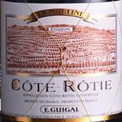 吉佳乐世家拉慕林红葡萄酒(E.Guigal La Mouline,Cote Rotie,France)