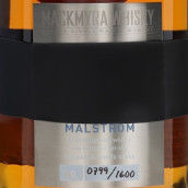 麦克米拉时刻系列漩涡瑞典单一麦芽威士忌(Mackmyra Moment Malstrom Svensk Single Malt Whisky,Sweden)