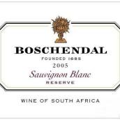 波香道尔珍藏精选长相思干白葡萄酒(Boschendal Reserve Collection Sauvignon Blanc,Paarl,South ...)