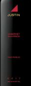 贾斯汀赤霞珠红葡萄酒(Justin Cabernet Sauvignon, Paso Robles, USA)