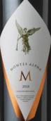 蒙特斯酒庄阿尔法M红葡萄酒(Montes Alpha M, Apalta Valley, Chile)
