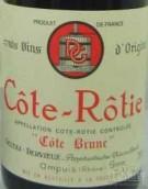 孔特诺蒙芙蒂诺巴罗洛珍藏干红葡萄酒(Marius Gentaz Dervieux Cote Rotie Cote Brune,Cote Rotie,...)