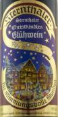 约瑟夫德哈森酒庄施德恩塔乐纽伦堡圣诞市场甜红葡萄酒(Josef Drathen Sternthaler Nurnberg Christkindles Gluhwein,...)