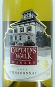 船长之路酒庄霞多丽干白葡萄酒(Captain's Walk Winery Chardonnay,Wisconsin,USA)