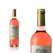 吉哈伯通艾格维桃红葡萄酒(Gerard Bertrand Chateau Aigues Vives Rose,Languedoc-...)